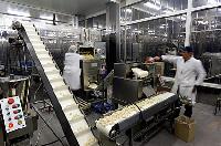 Food Processing Plant
