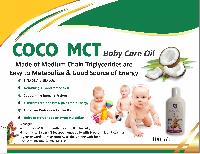 Coco Mct Baby Care Oil