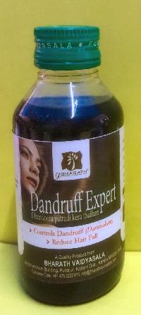 Dandruff Expert Hair Oil