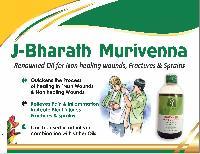 J-Bharath Murivenna Oil