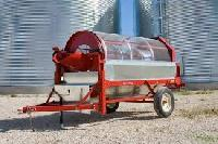 Rotary Seed Cleaner