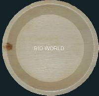 Palm Leaf Disposable Dinnerware