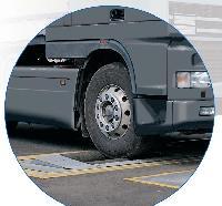 Automatic Brake Tester