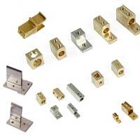 Brass Fusegear Parts