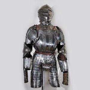 Armour Parts