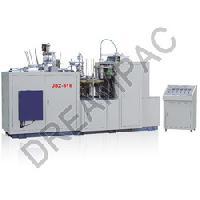 Ultrasonic Paper Cup Machine
