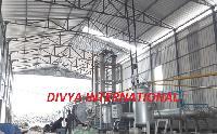 Premium Quality Tyre Pyrolysis Plant