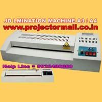 Lamination Machine Spare Parts