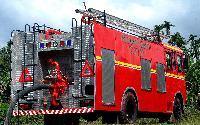 Multi-purpose Fire Tender