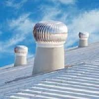 Industrial Exhaust Air Ventilator