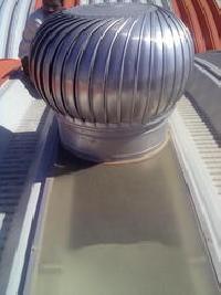 Industrial Wind Ventilator