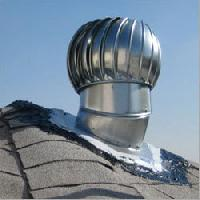 Powerless Industrial Air Ventilators
