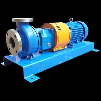 Ansi Chemical Process Pumps