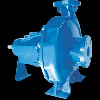 End Suction Frame Mounted Pumps