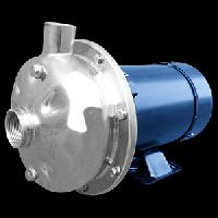 Stainless Stamped End Suction Pumps