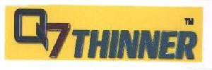 Q7 Thinner