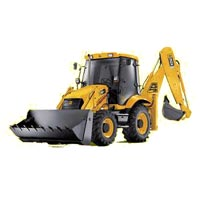 Jcb Machine Parts