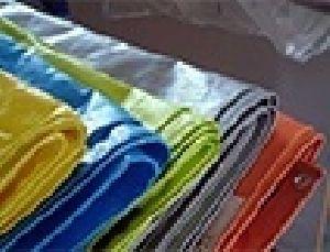 Hdpe Laminated Sheets