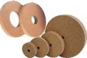 Cork Polishing Wheels