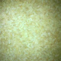 Yellow Short Grain Parboiled Rice