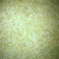 Yellow Short Grain Parboiled Rice