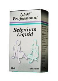 Selenium Liquid Supplement