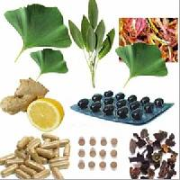 Herbal Diabetic Medicine