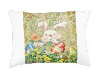 Easter Decorative Pillow