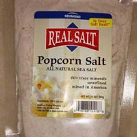 Popcorn Salt