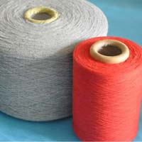 Polyester Cotton Blended Open End Yarn