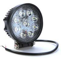 Motor Cycle Headlight Assy