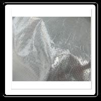 Clear Woven Sheet