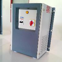 Energy Saver for Bungalows and Small Commercial Application