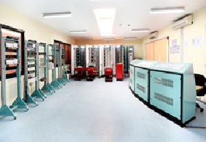 Substation Control & Monitoring System