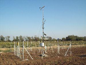 Satellite Telemetry Based Aws