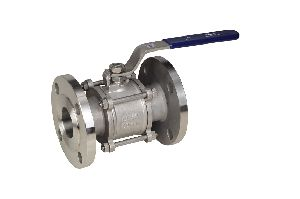 Stainless Steel (SS) Ball Valve