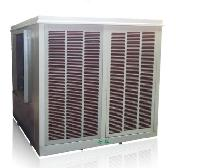 Wind Flow Hz Evaporative Air Cooler, Air Ventilation System