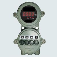 Flameproof And  Weatherproof Digital Process Controller