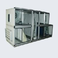 Air Handling Equipments