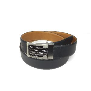 Leather Formal Reversible Belts