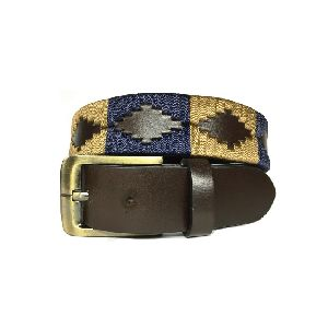 Leather Polo Belts