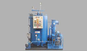 Coil Steam Boilers
