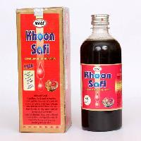 Herbal Health Syrup