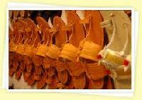 Kolhapuri Leather Footwear