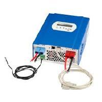 solar charge regulator