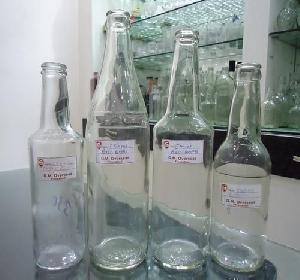 Beer Glass Bottles
