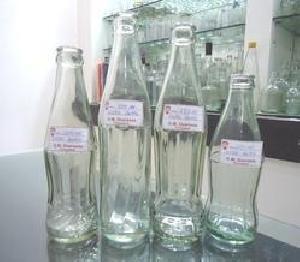 Cold Drink Glass Bottles
