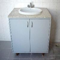 Cabinet Wash Basin
