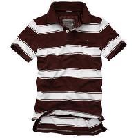 Mens Striped T Shirt