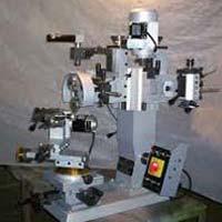 Cnc Bangles Cutting Machine